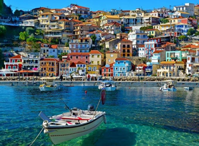Corfu Airport Transfers